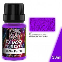 Pigment FLUOR PURPLE