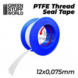 PTFE-Gewindedichtband