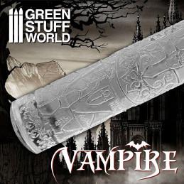 STRUKTURWALZE - Vampire