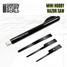 Hobby Razor Saw