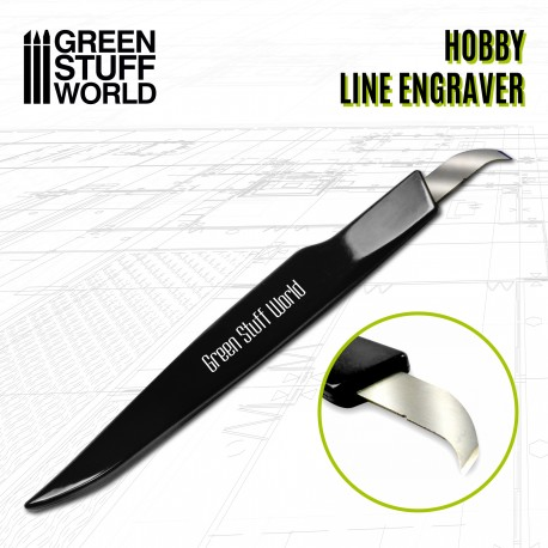 Hobby Line Engraver