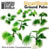 Plantes à Papier - Palmier de Sol