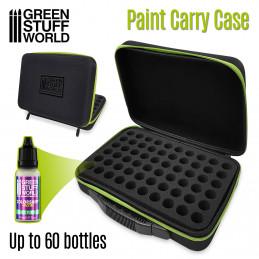 Transporttasche für Farben
