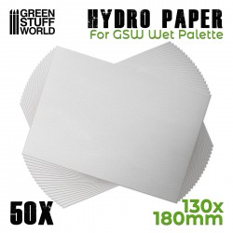 Hidropapel x50