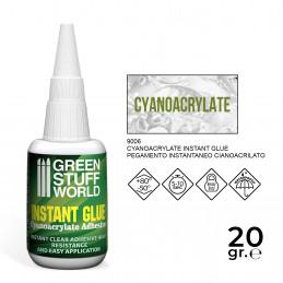 Cyanocrylate Adhesive
