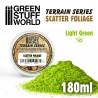 Blattlaub - Hellgrün - 180ml