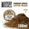 Scatter Foliage - Beige - 280 ml