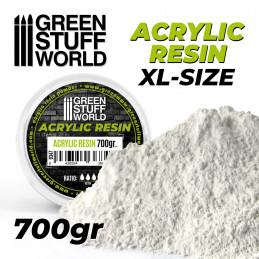 Acrylharz 700gr