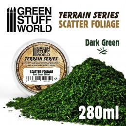 Scatter Foliage - Dark Green - 280 ml
