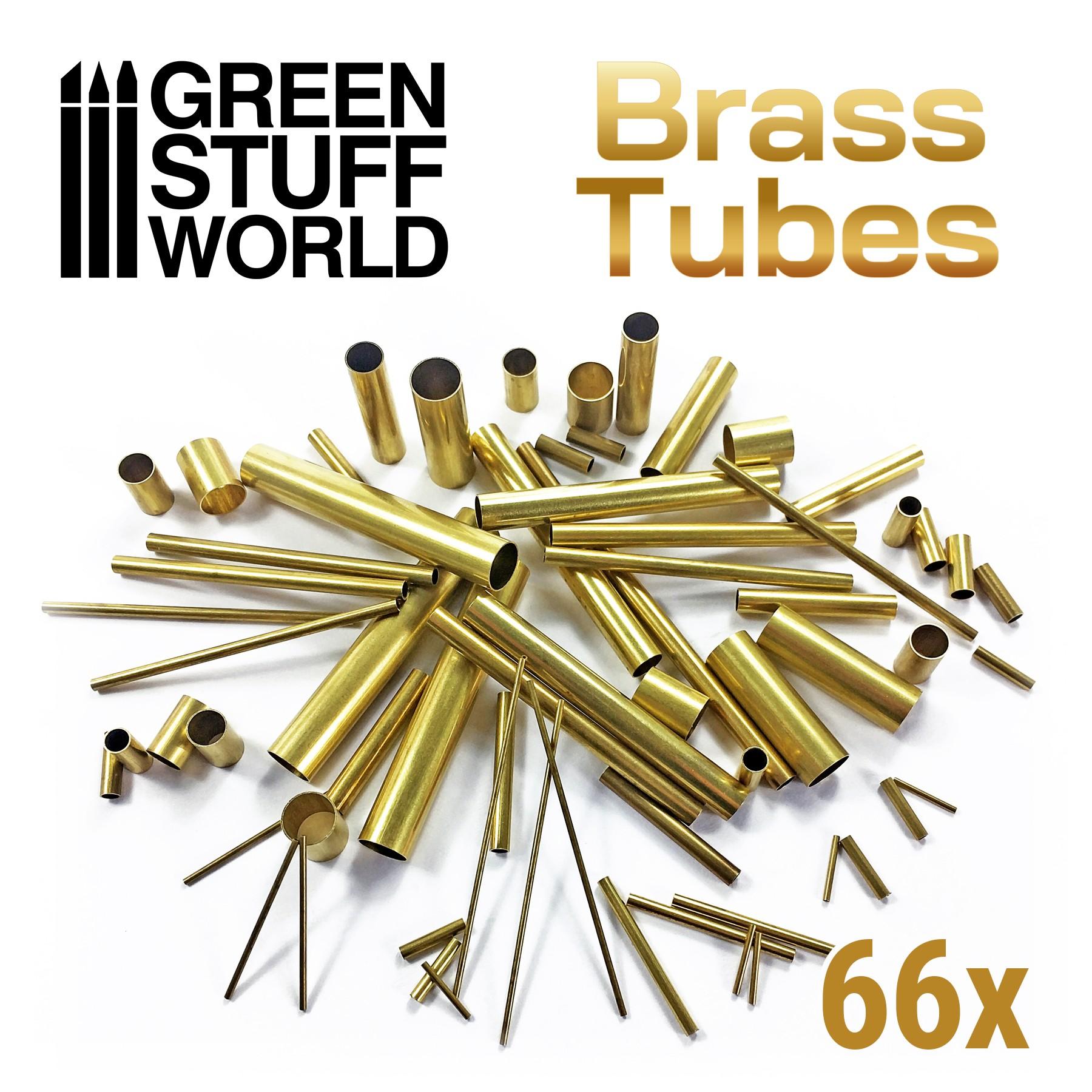 cuzn37 500/mm alliage ms63/ B /& T m/étal tube laiton /Ø 6,0/x 0,5/mm rond/ /Longueur env