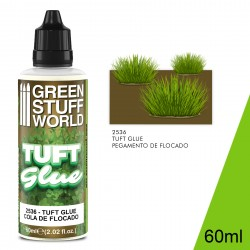 Tuft Glue 60ml