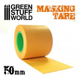 Masking Tape - 50mm
