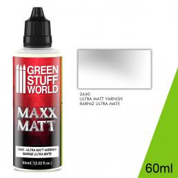 Maxx Mattlack 60ml - Ultramatt