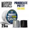 ProCreate Putty 25gr. - TEST SIZE