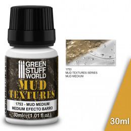 Mud Effect Medium 30ml