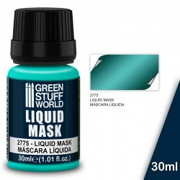 Mascara liquida - 30ml