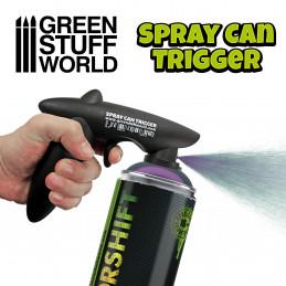 Manche d'aérosol - Poignée Spray