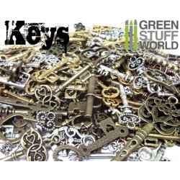 KEYS Beads 85gr
