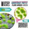 Matas Cesped Alien - FLUOR GRINCH GREEN