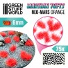 Marsgrasbüschel - NEO-MARS ORANGE