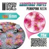 Marsgrasbüschel - PUNKPINK NEON