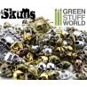 SKULLS Beads 85gr