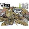 WINGS Beads 85gr