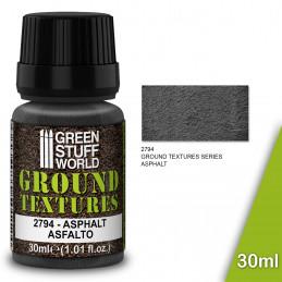 Ground Textures - ASFALTO 30ml