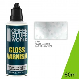 Gloss Varnish 60ml