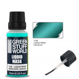 Masque Liquide