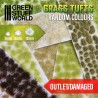 Grass TUFTS - self-adhesive - OUTLET / DAMAGED