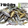 FEATHERS Beads 85gr