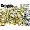 perlen-GOTISCHE-KREUZE 85 gr