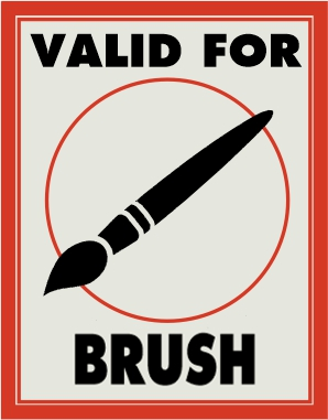 valid-for-*brush