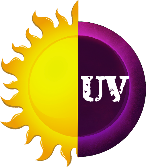 UV Resin 30ml - Toxic Effect