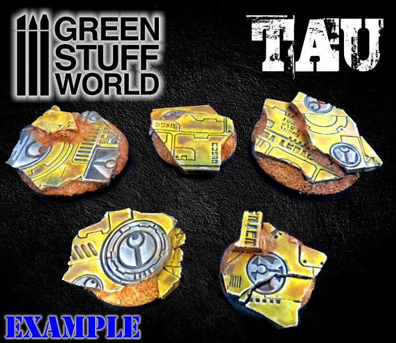 tau-example