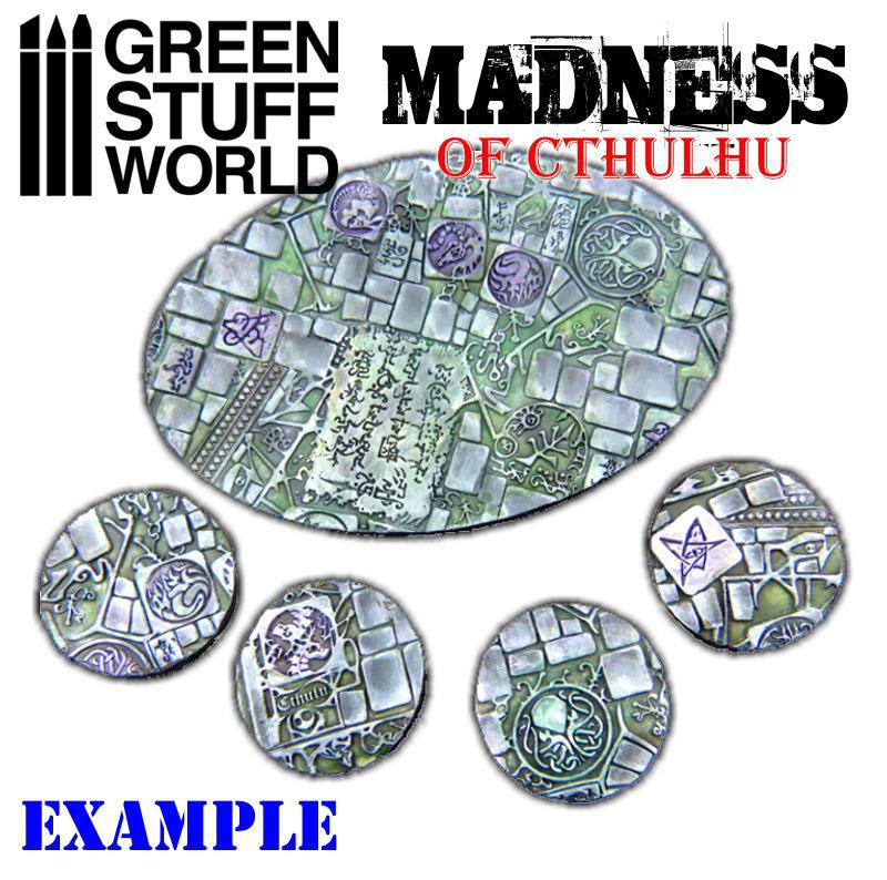 Cthulhu-example