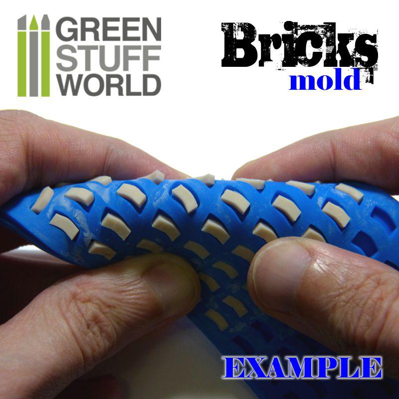 brick-mold