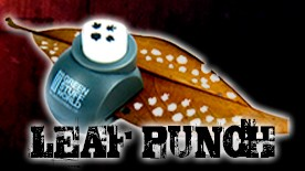 Leaf Punch Serie